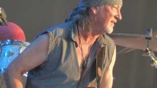 Deep Purple - Vincent Price @Wacken 2013