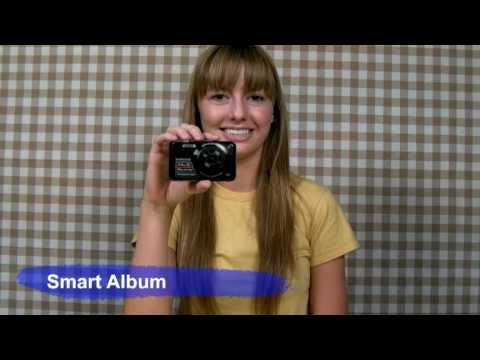 ES65 review Samsung digital camera