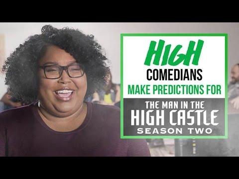 Hiiiiiiiiigh Castle Part 3 (Predictions)