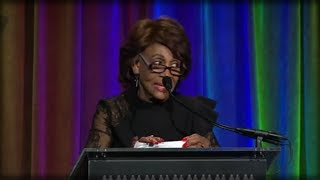 "BREAKING: MAXINE WATERS JUST THREATENED TO ""TAKE OUT"" TRUMP IN THIS SICK VIDEO…SEE BEFORE DELETED"