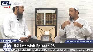 HSI Interaktif Episode 06