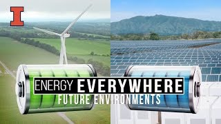 Thumbnail of Future Environments: Energy Everywhere video