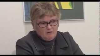 Interview de Marie-Eve Joël - réforme de la perte d'autonomie
