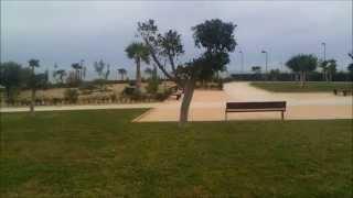 preview picture of video 'Pilar De La Horadada'