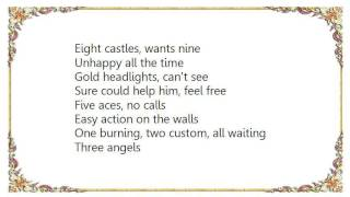 Chris Rea - Three Angels Lyrics