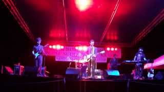 Joel Crouse- Even the River Runs- Belpre, OH 8/2/13