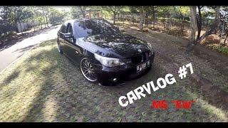 """NAIK BMW ///M5 """"KW"""" alias 520i E60   CARVLOG#7 """"INDONESIA"""""""