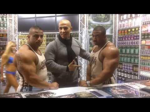 Le bodybuilding télécharger vidéo
