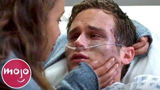 MsMojo : Top 20 Heartbreaking Moments on Teen Dramas