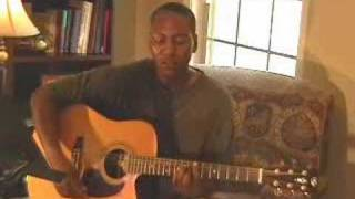 "Anthony Hamilton ""The Truth"" - DT's Cover"