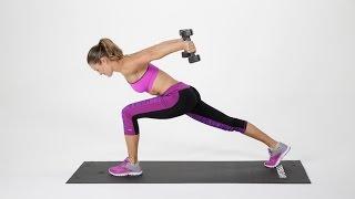 5-Minute Arm Jiggle Workout   Class FitSugar by POPSUGAR Fitness