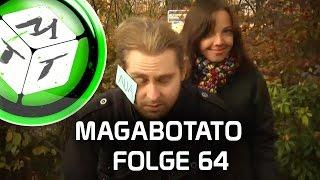 Gelände bemalen und Hail Caesar | MAGABOTATO #64 | DICED