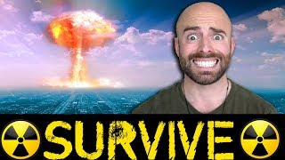 10 Ways to Survive a Nuclear Blast thumbnail
