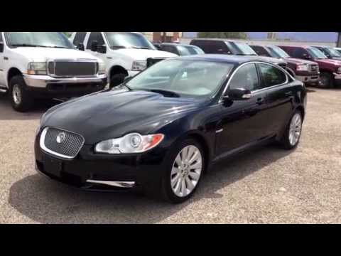 2009 Jaguar XF Wheel Kinetics