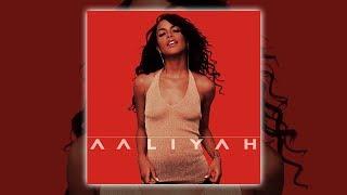 Aaliyah - I Care 4 U [Audio HQ] HD