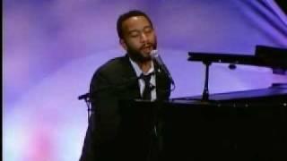 John Legend Unreleased Single