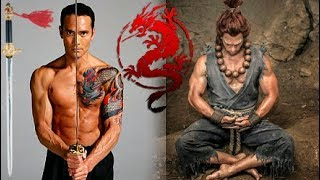 Top 10 Forgotten Martial Artists You Should Remember☯ | Quickest Feet Ever! Insanely Unique Fighters