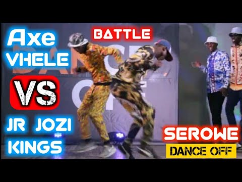 Skhothane Battle 2019 ( Jozi kings vs axe vhele ) material culture dance