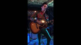 Drake Bell - Do What You Want - Stanhope House 2018