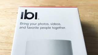 SanDisk iBi 2TB Smart Photo Manager Personal Cloud Unboxing 12-8-19