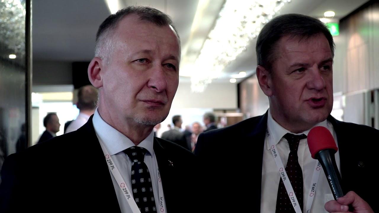 Życzenia i refleksje Wiceprezesów Zarządu ZPP Adama Krzysztonia i Sławomira Snarskiego
