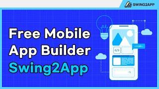 Swing2App video