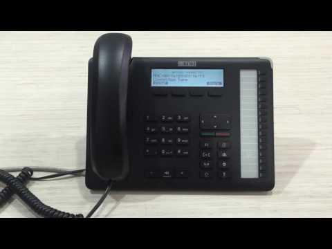 SPARSH VP510E Proprietary IP Phone with PoE