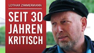 2020.07.15. Interview mit Lothar