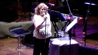 Marianne Faithfull - There Is A Ghost (Maniago, Italy 2011-06-04)