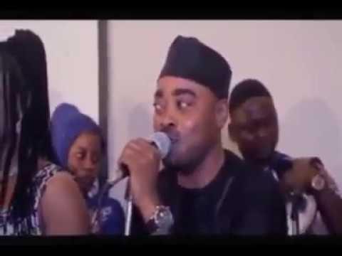 Baba Ogbon 1 - Alhaji Abdul Salam Azeez Abiodun (Saoty Arewa)