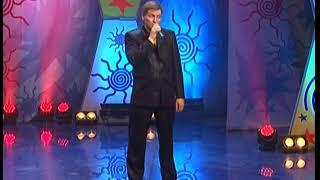 """Олег Лихачев читает стихи мамы! Москва"""" 2012   Гала - концерт."""