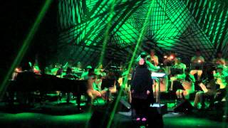 Antony and the Johnsons - Twilight (live in Istanbul 09.07.12)