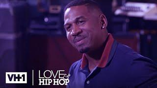 Stevie J on Marrying Faith Evans | Love  Hip Hop: Atlanta