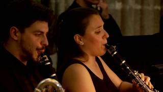 Suppé Obertura Poeta y Aldeano. Orquesta Joven de la Sinfónica de Galicia. Rubén Gimeno