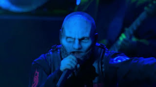 Slipknot The Negative One Knotfest 2014 (Stream Audio)