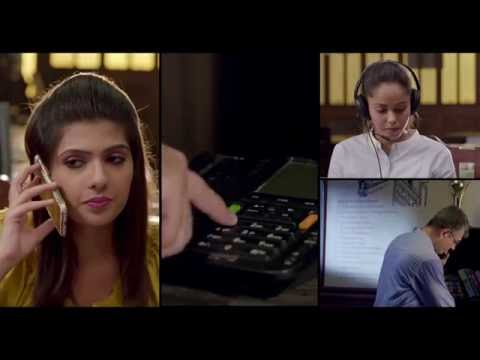 Anti Ragging CAMPAIGN TVC TARGETING VICTIMS