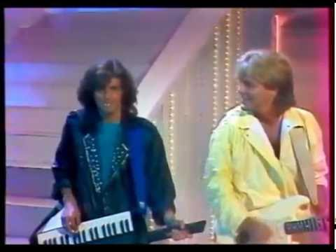 Modern Talking - You're My Heart, You're My Soul /TF1 France, 1985 / (видео)