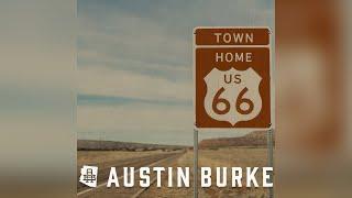 Austin Burke Town Home