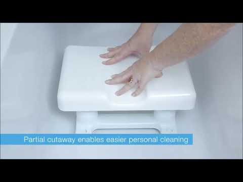Se vasche da bagno da aiuto di emorroidi È possibile ungere