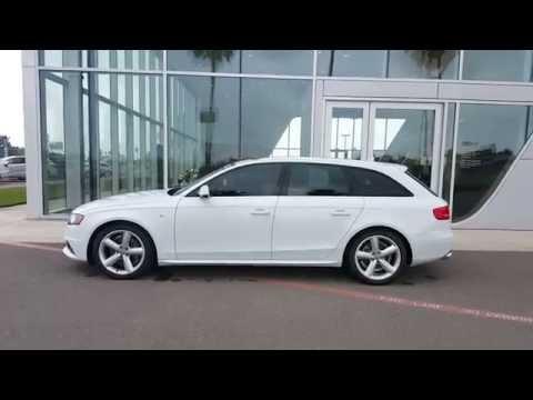 2012 Audi A4 Avant Review