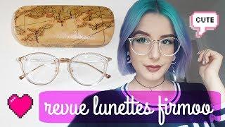 👓 Revue des lunettes Firmoo (S2207) | Lunettes de vue à moins de 39$ !