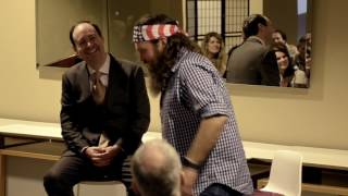 Duck Dynastys Willie Robertson Tells Funny Stories About Trump