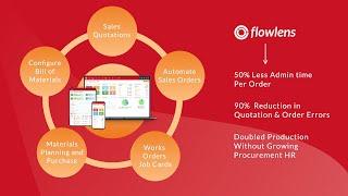 Flowlens video
