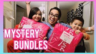 Thirty One TWO Mystery Bundle Unboxing | Thirty One Hostess Exclusive Mystery Bundle #145 📦📦