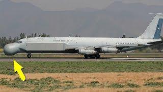 Самые некрасивые и уродливые самолеты!
