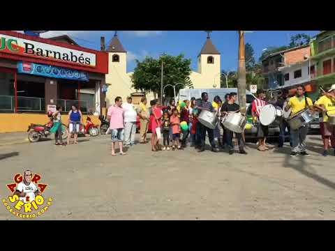 Barnabés chama a população para as ruas de Juquitiba