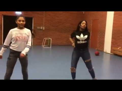 Olamide - science student Dance video