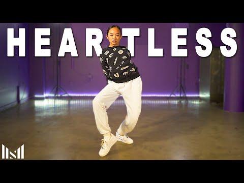 The Weeknd - HEARTLESS Dance | Matt Steffanina & Josh Killacky