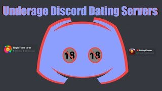 dating discord servers