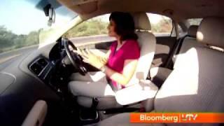 Autocar India Show - Best Mid - Size Diesel Sedan